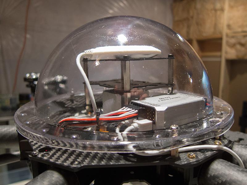 Tarot T960/T810 Dome