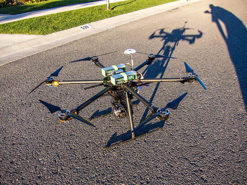 Hexacopter3