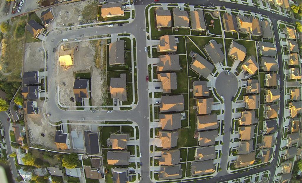 NeighborhoodAerial