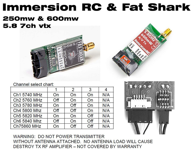 FatShark_ImmersionRC_600mw_channels
